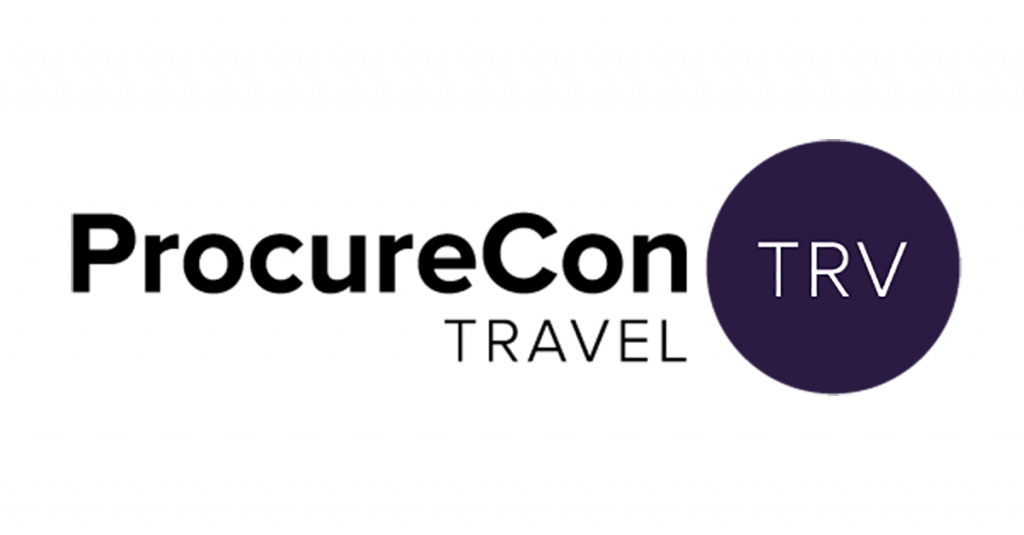 ProcureCon Travel Connect Virtual Event