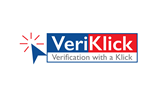 VeriKlick, a product of Synkriom Logo