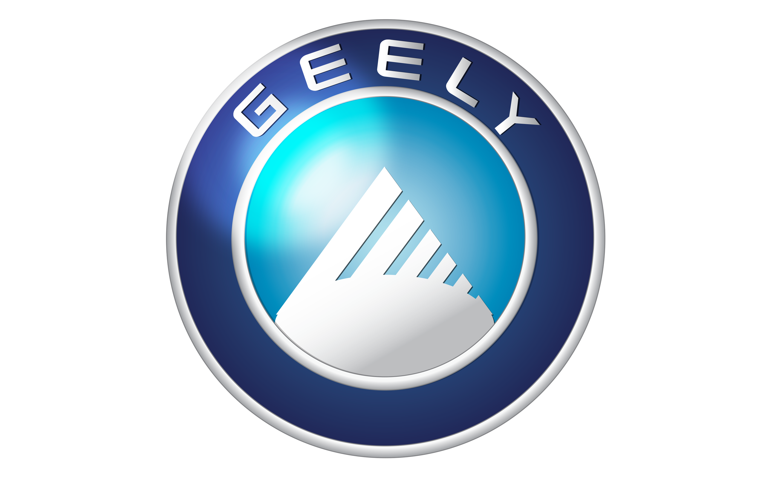 Geely Auto Group, China Logo