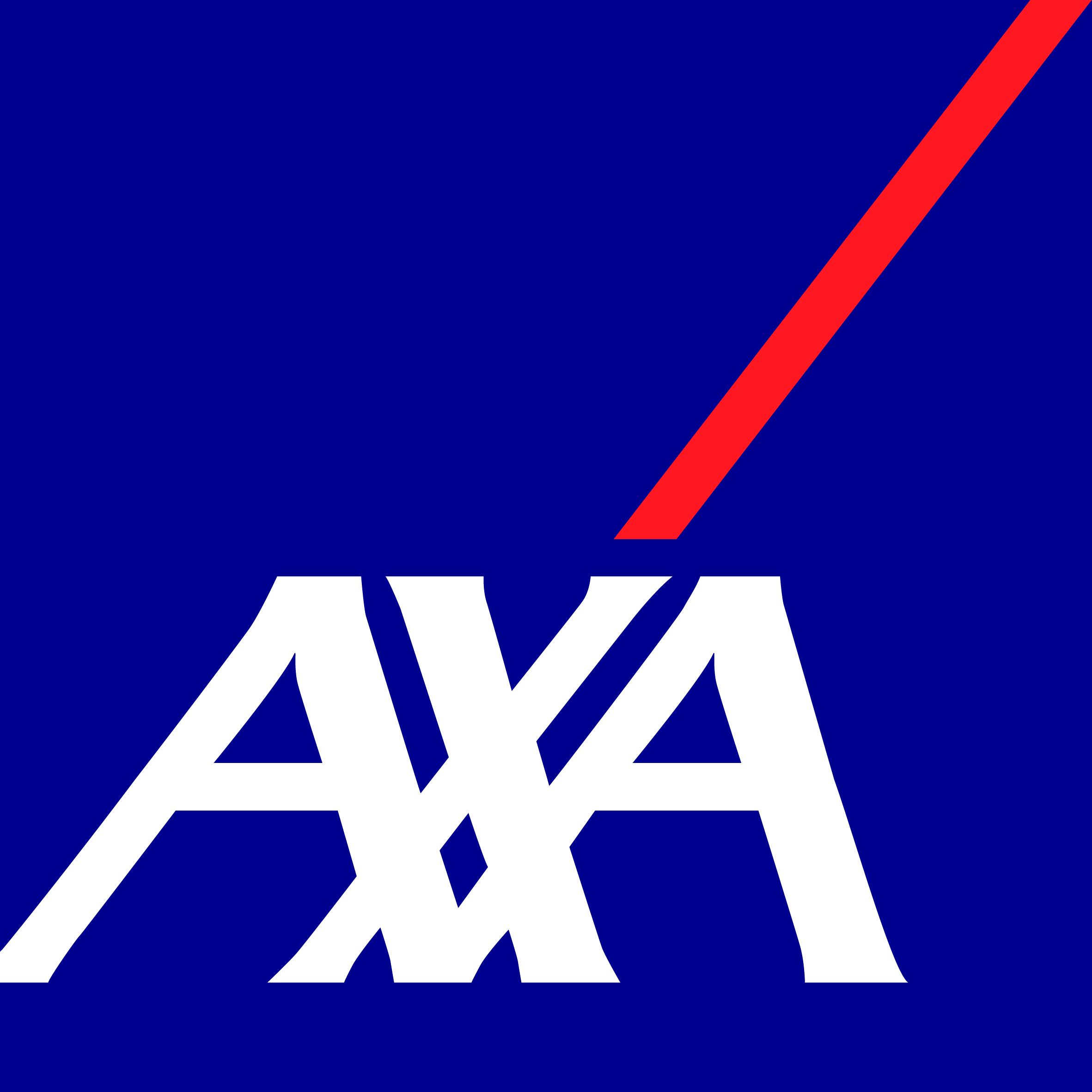 AXA Logo