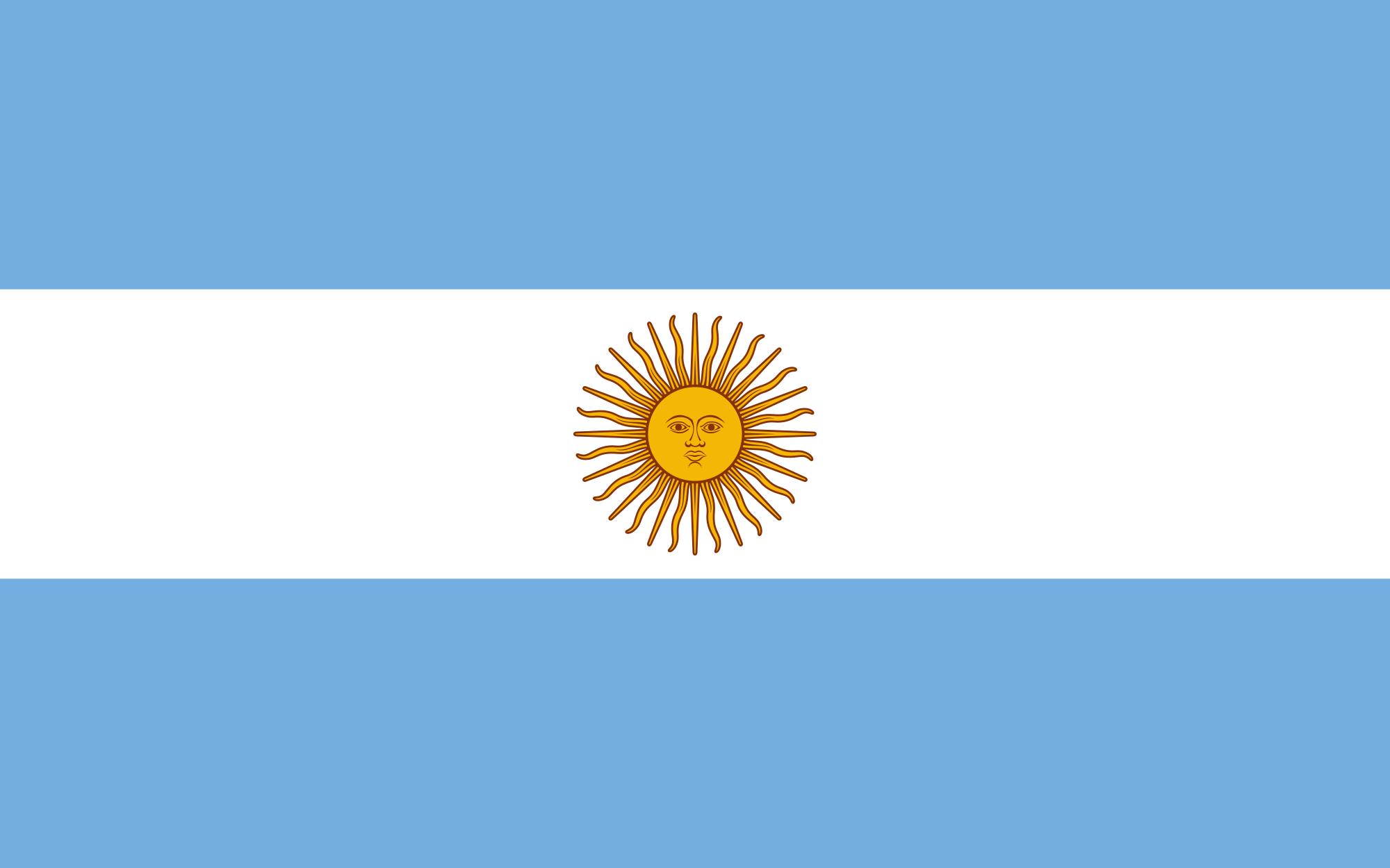 Argentine Navy Logo