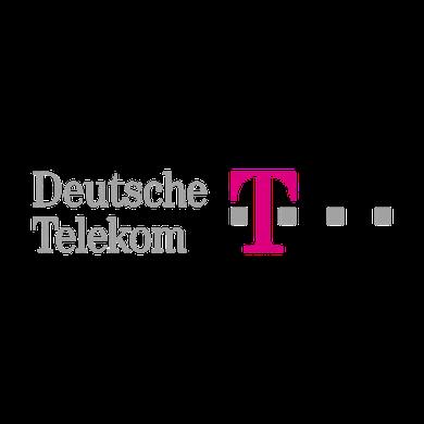 Deutsche Telekom AG - Services Europe Logo