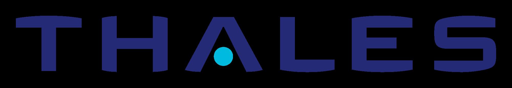Thales Avionics Logo