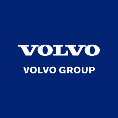 Volvo Group, Sweden Logo