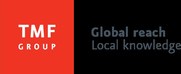 TMF Group Logo