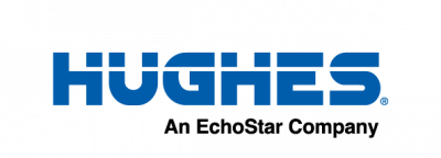 Hughes Network Systems Logo