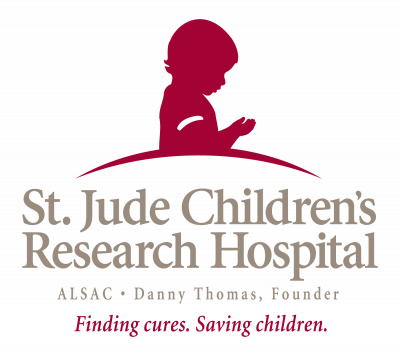 St Jude Children's Hospital Logo