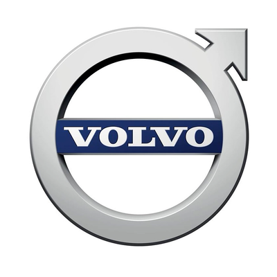 Volvo Car Corporation Logo