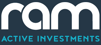 RAM Active Investments Logo