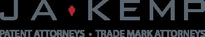 JA Kemp Logo