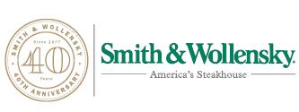 The Smith & Wollensky Restaurant Group, Inc. Logo