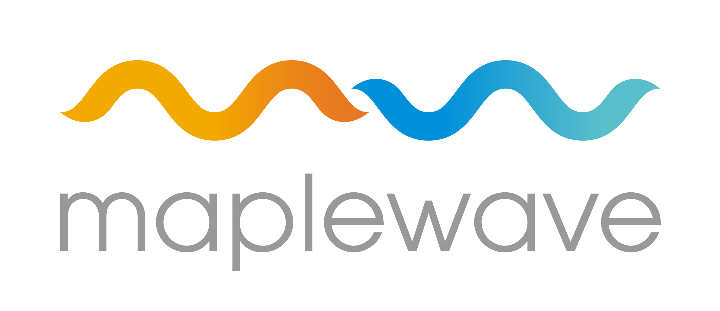 Maplewave Logo