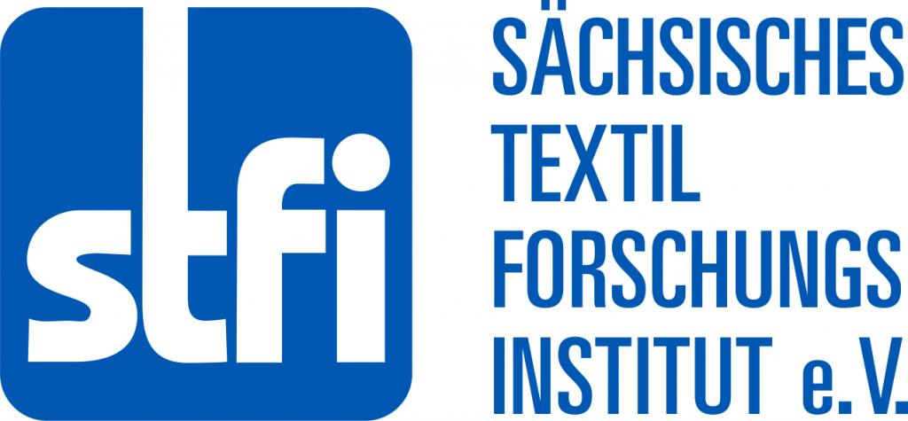 Sächsisches Textil Forschungs Institut e.V. Logo