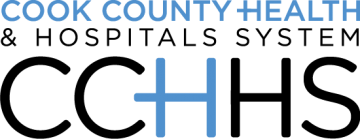 Cook County Health & Hospital System Logo