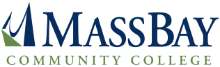 Mass Bay Community College Logo
