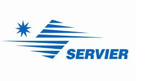 SERVIER Deutschland GmbH Logo