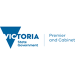 Department of Premier and Cabinet Victoria Logo