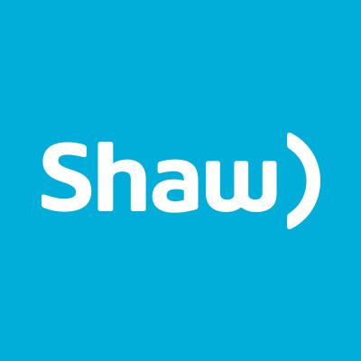 Shaw Communications Logo