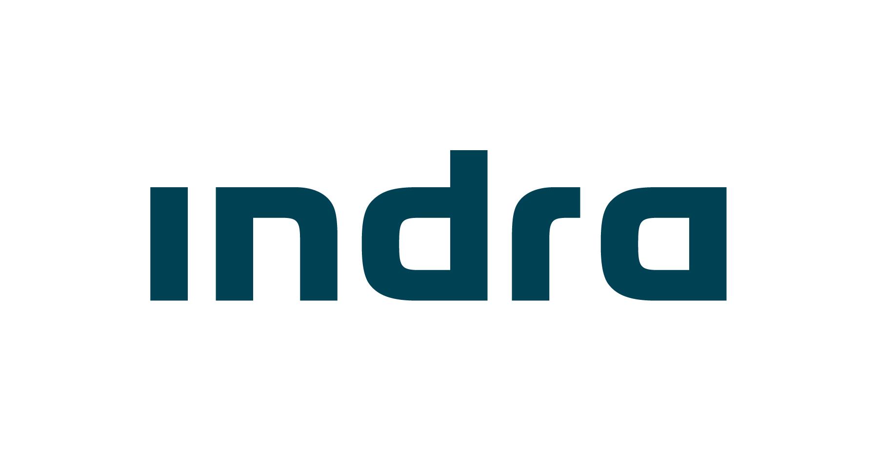 Indra Navia AS Logo