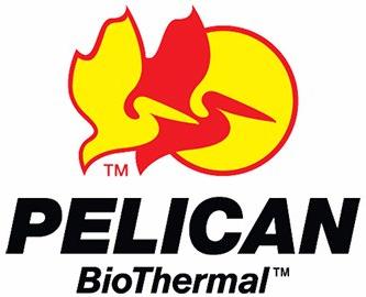 Pelican Biothermal Logo