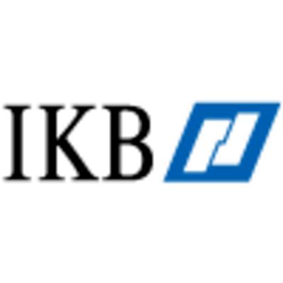 IKB Deutsche Industriebank AG Logo