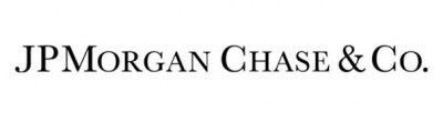 JP Morgan Chase & Co Logo