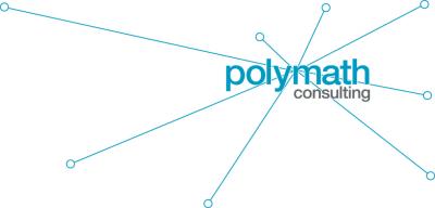 Polymath Consulting Logo
