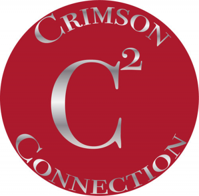 Crimson Connection Logo