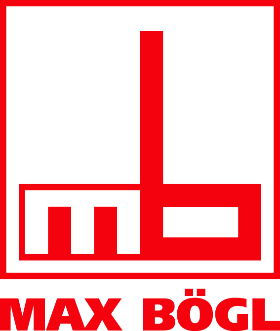 MAX BÖGL AG Logo