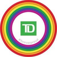 TD Bank America's Most Convenient Bank Logo
