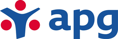 APG Asset Management Logo