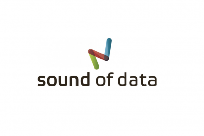 Sound of Data Logo