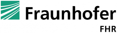 Fraunhofer Institute for High Frequency Physics and Radar Techniques FHR Logo