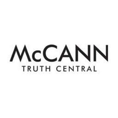 McCann Truth Central Logo