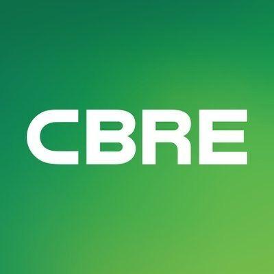 CBRE Ltd. Logo
