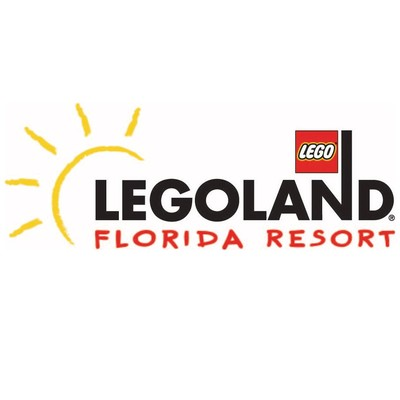 LEGOLAND Florida Resort Logo