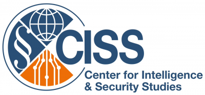 German Center for Intelligence and Security Studies (CISS) Logo