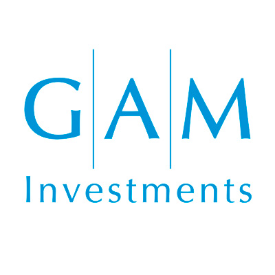 GAM International Management Logo