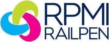 RPMI Railpen Logo