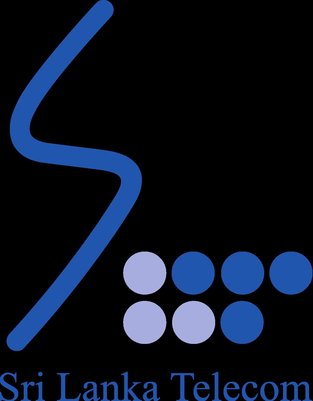 Sri Lanka Telecom Logo