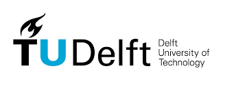 TU Delft, The Netherlands Logo