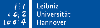 Leibniz University Hannover Logo