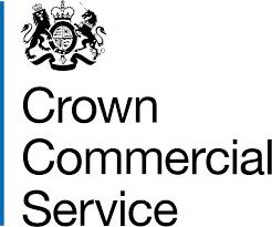 Crown Commercial Service (CCS) Logo