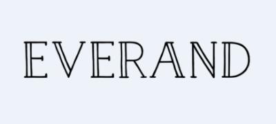 EVERAND Logo