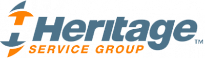 Heritage Foodservice Group Logo