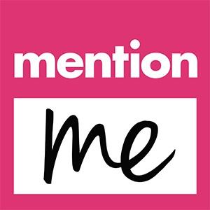 Mention Me Logo