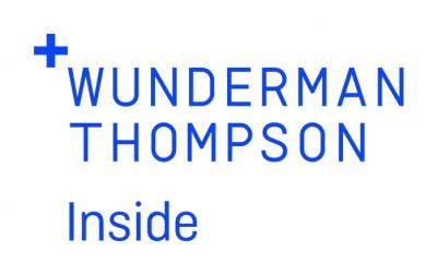 Wunderman Thompson Inside Logo