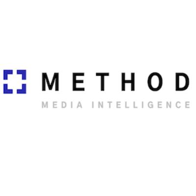 Method Media Intelligence Logo