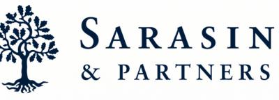 Sarasin & Partners LLP Logo