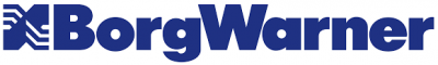 BorgWarner Power Drive Systems Logo
